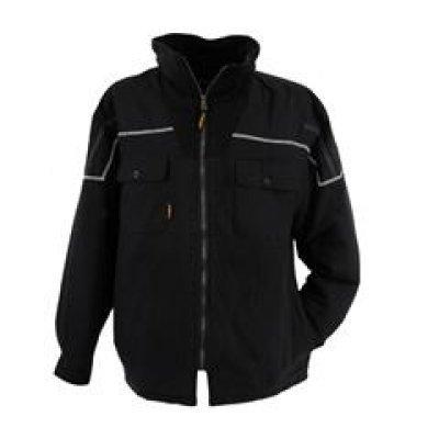 Thermohemd Whistler zwart XL