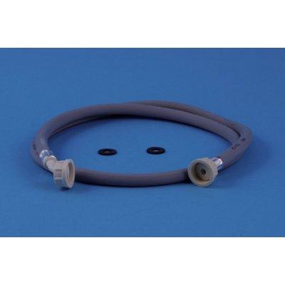 Nedco Aanvoerslang 3/4 binnendraad PVC/20-60 atmet 2.5 meter