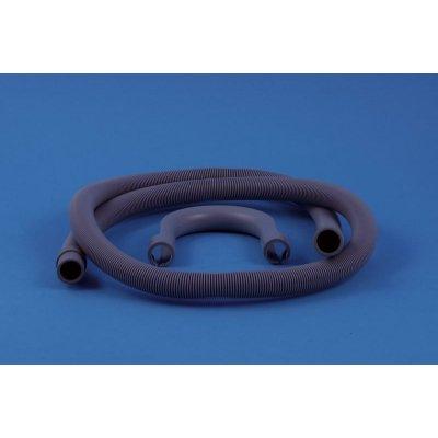 Nedco Afvoerslang PVC 19mm 3 1/2 meter
