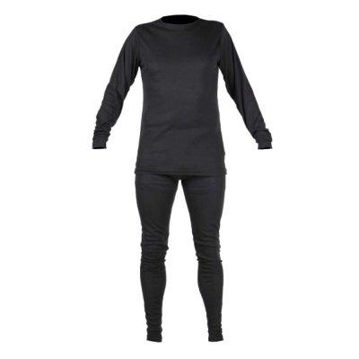 Thermoonderbroek Bodo zwart XXXL