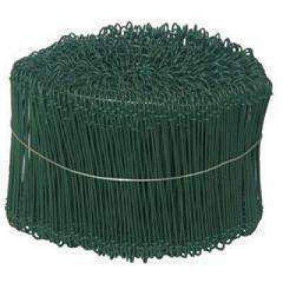 Zakkendraadjes Groen 14cm
