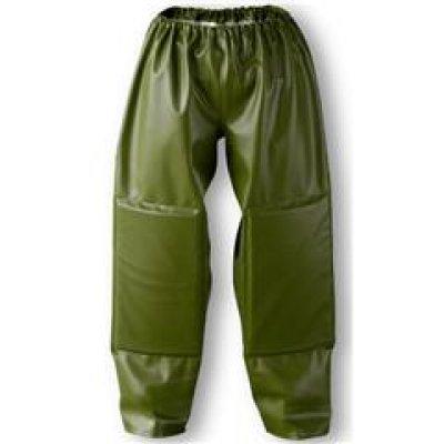 Kruipbroek groen P1 D