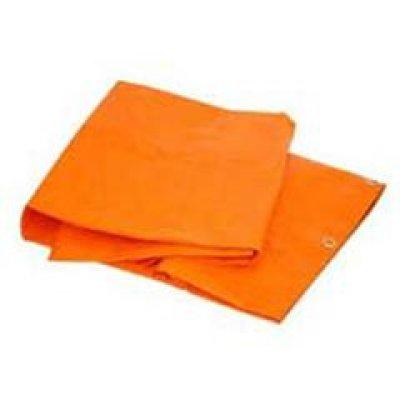 Dekkleed Oranje 100 Grams 2x3 Meter