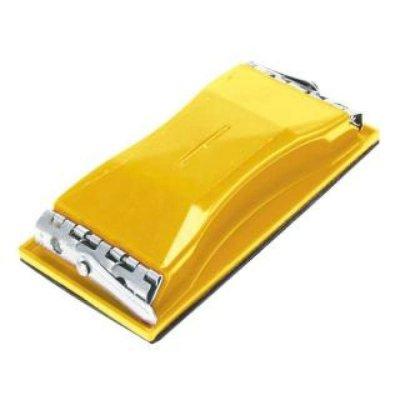 Topex Schuurblad 210x105mm