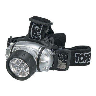 Topex Hoofdlamp 7 LED