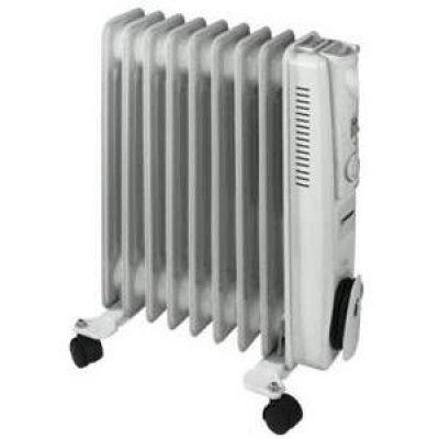 Oliegevulde radiator RK2009N