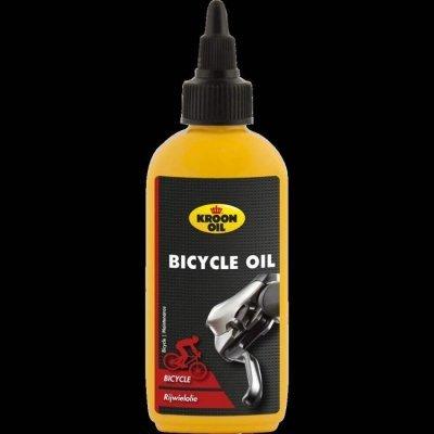Kroon Oil rijwielolie 10mm
