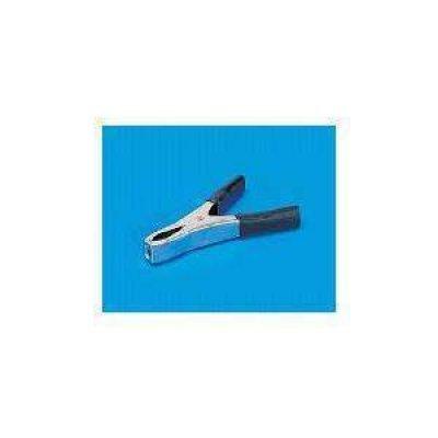 Accuklem 50 Ampere zwart