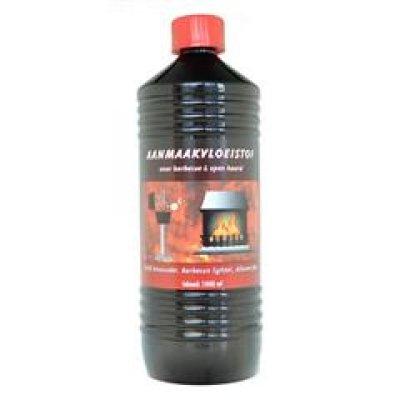 Bleko Aanmaakvloeistof 1 liter