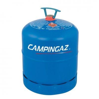 Gasfles vulling Campingaz 907