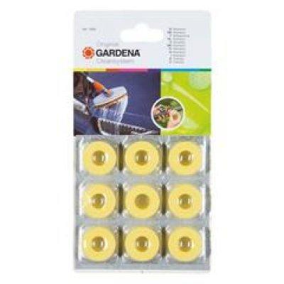 Gardena autoshampoo