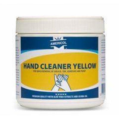 Handcleaner Yellow 600ml