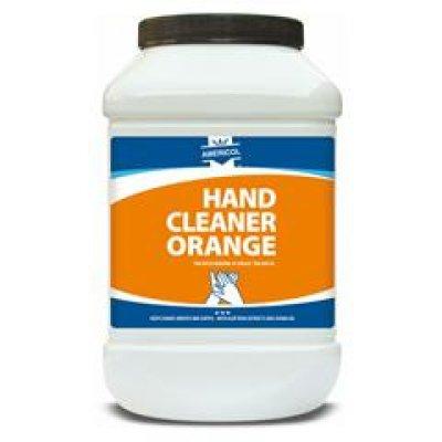 Handcleaner Orange 4.5 liter