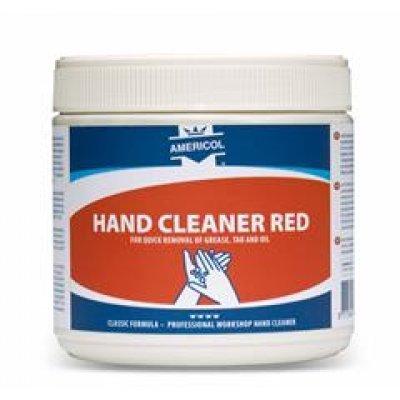 Handcleaner Red 600ml