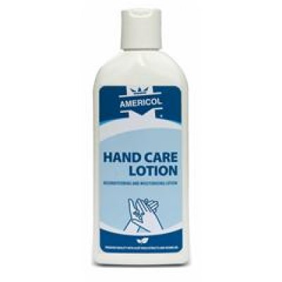 Hand Care Lotion 250 ml