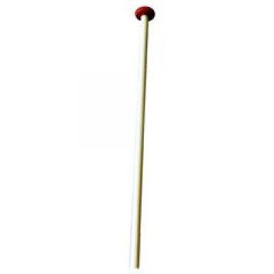 Vlaggenstok 200cm met knop