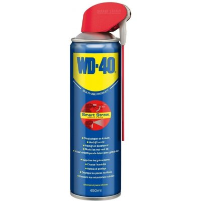 WD-40 multispray 500ml