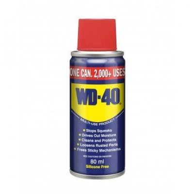 WD-40 multispray 80ml