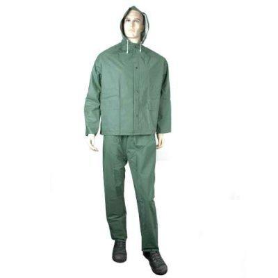 regenpak groen xxl