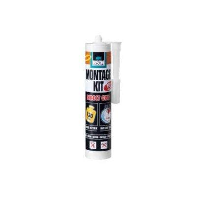 Bison montage kit super direct grip