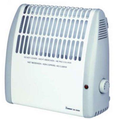 Euromac vorstbeveiliger CK500H 500 watt