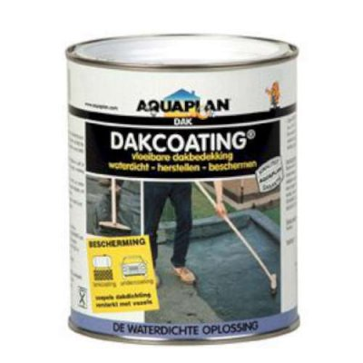 Aquaplan Dakcoating 2.5 Liter
