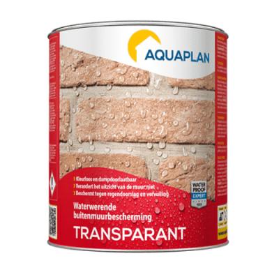 Aquaplan Transparant 1 Liter