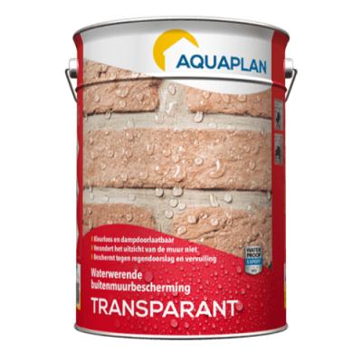 Aquaplan Transparant 4 Liter