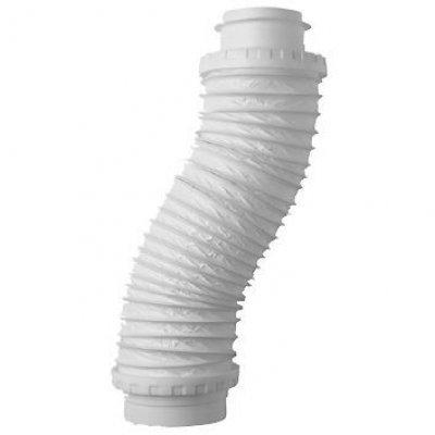 Ubbink flexibel aansluitstuk 131-125mm