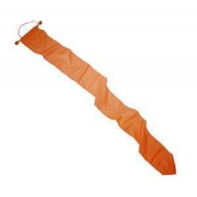 wimpel oranje 175cm