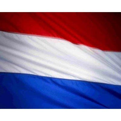 vlag nederland 225x150cm