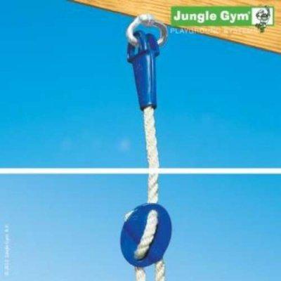Jungle gym roperlocks