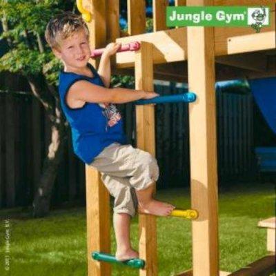 Jungle gym 1 step module
