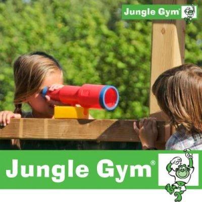 Jungle gym telescope