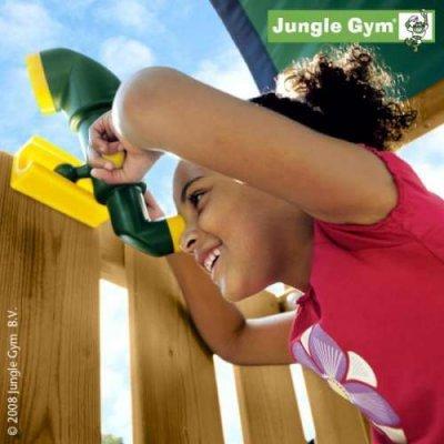 Jungle gym periscope