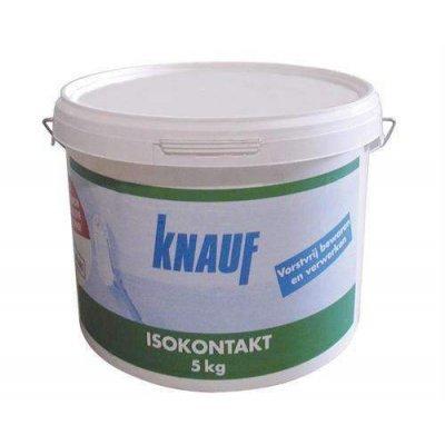 Knauf isokontakt 5 kg