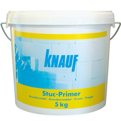 Knauf stuc primer 5kg