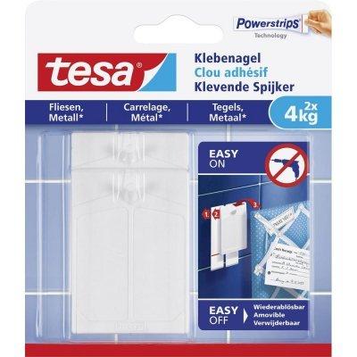 Tesa Klevende Spijker tegels en metaal 77766 4 kg