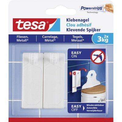 Tesa Klevende Spijker tegels en metaal 77763 3 kg