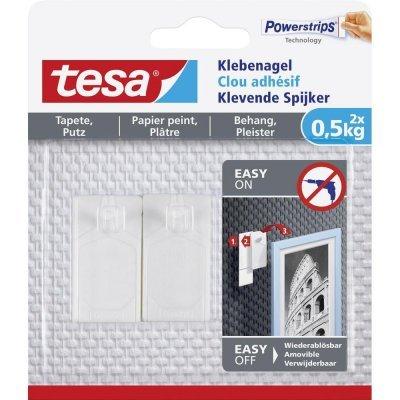 Tesa Klevende Spijker gevoelige oppervlakken 77772 500 g