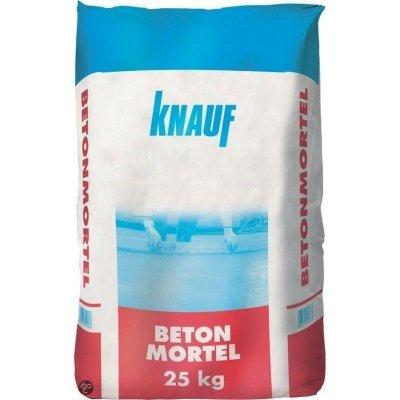 Knauf Betonmortel 25 kg Kant en Klaar