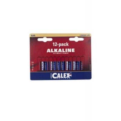 Calex batterij penlite AAA 1.5 volt
