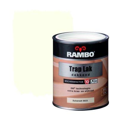 Rambo trap lak dekkend 5021