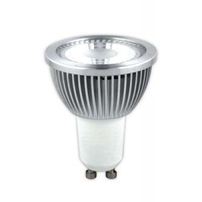 Calex LED cob lamp gu10 6 watt 240 volt