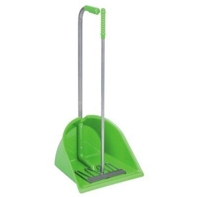 Kerbl Shovel Mestboy 90cm compleet groen