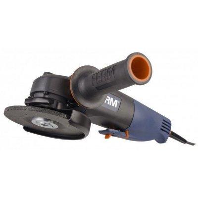 FERM AGM1061S Haakse slijper 125mm 900 Watt
