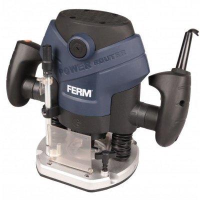 Ferm Precisie bovenfrees 1300 Watt PRM1015