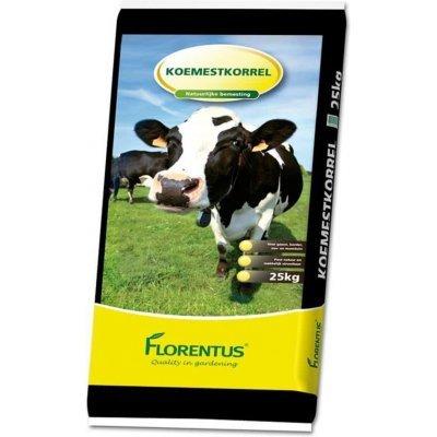 Florentus Koemestkorrels 25kg