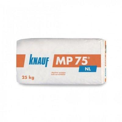 Knauf Machinepleister MP75NL 25kg