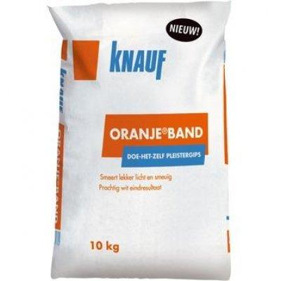 Knauf oranjeband 10kg